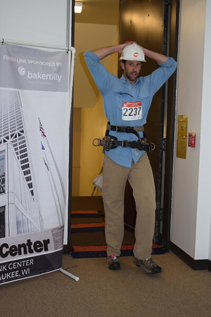 2020 Fight For Air Climb We Energies Line Mechanics
