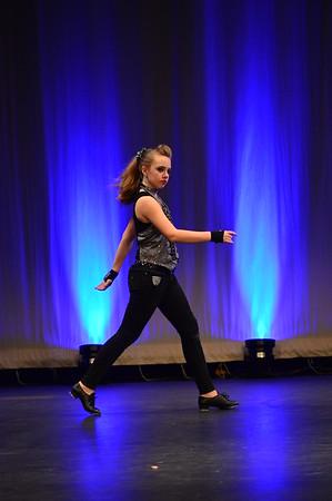 206 Black Betty - Synergy Dance Academy