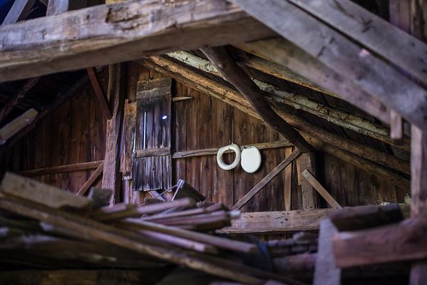 Milton House/Barn