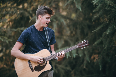 2019-05-19 Joseph and guitar