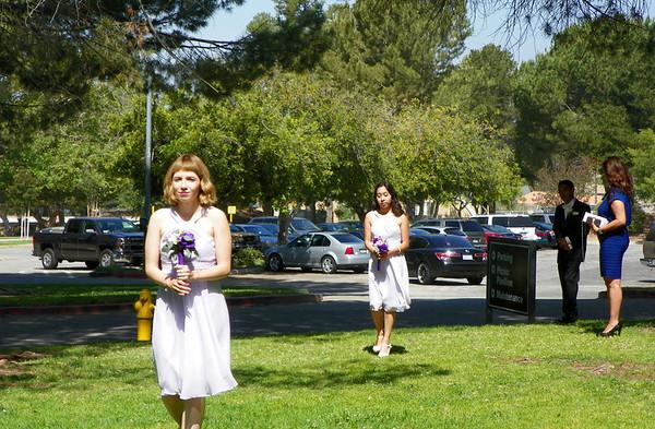 Teresa and Sam's Wedding