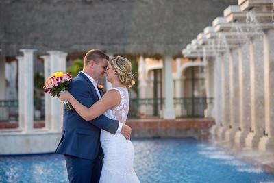 Allison + Michael - Wedding - Now Sapphire