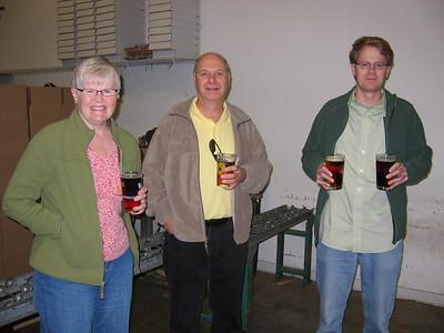 A North Carolina Thanksgiving - 2009