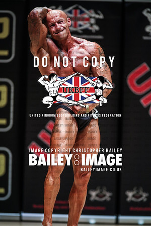 INTERMEDIATE BODYBUILDING UNDER 80 KG
