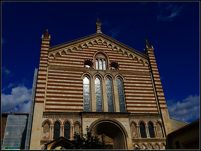 Verona - San Fermo