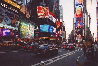 2002 New York