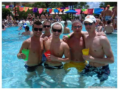 Gay Disney - Josh