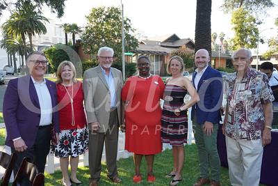Convalescent Aid Society Party Raises $90K