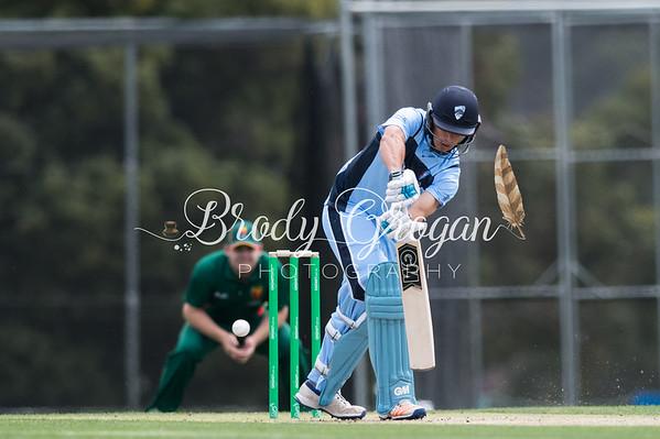 2017 Cricket Australia Under 19 Championships