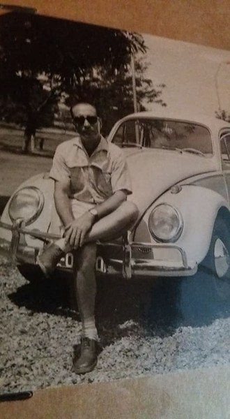 Ferreira da Silva no VW!