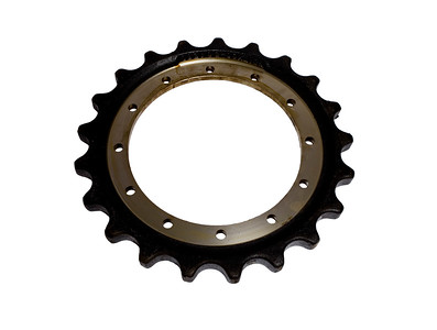 HITACHI EX 60 - 5 ZAXIS ZX 70 80 SERIES FINAL DRIVE SPROCKET 21T
