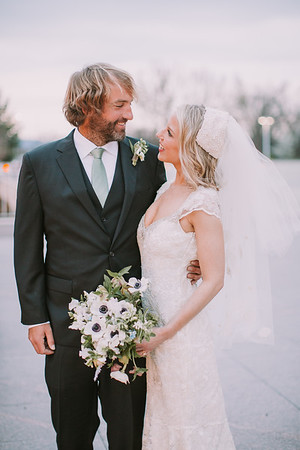 Mary & Greg Wedding