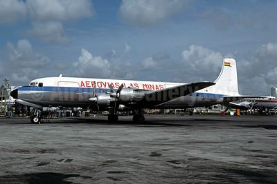 Aerovias Las Minas