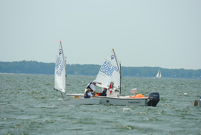 FBYC Annual Junior Regatta