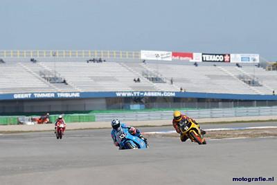 EK 125cc Assen 2006