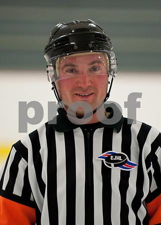 3/13/2009 - Jr. Bruins Empire Final Four - Jr. Bruins vs Pittsburg