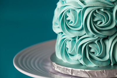 Cake Smash & Bubble Bath