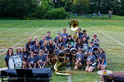 Band Camp 20190729