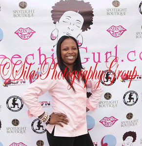 Geechie Gurl 40th Birthday Celebration