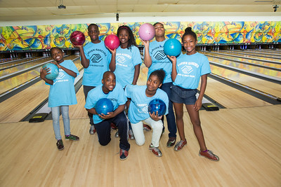 May 3rd, 2015 5th Annual Bowling for Kids Tournament