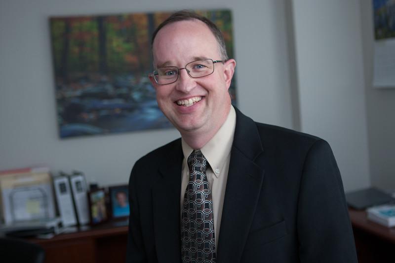 Doug Dowler, budget director for the City of Oklahoma City.