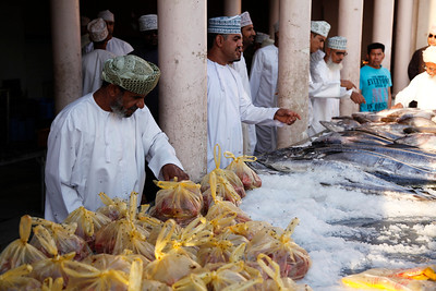 Nizwa and Eastern Hajar, Oman