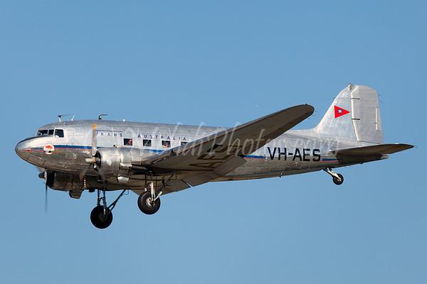 Vintage/Warbird/Classic Airliner