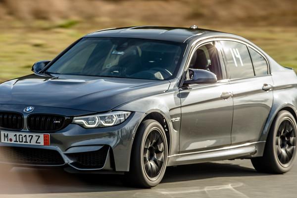 BMW M3 - Phil H