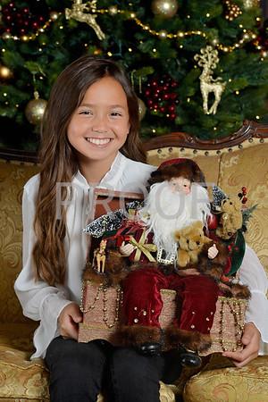 Mao Family - Christmas