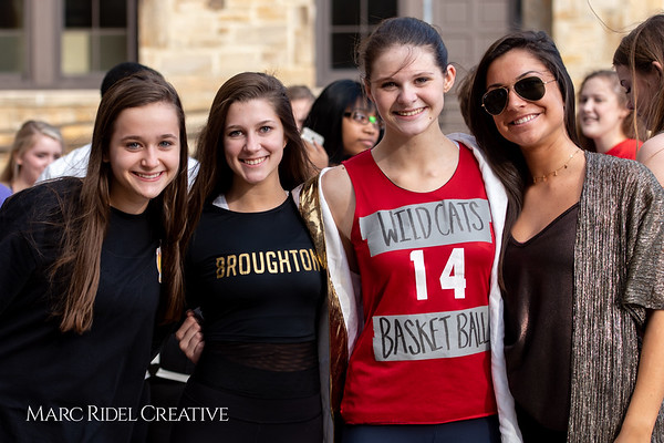 Broughton Dance A Thone Tailgate. February 8, 2019. 750_4018