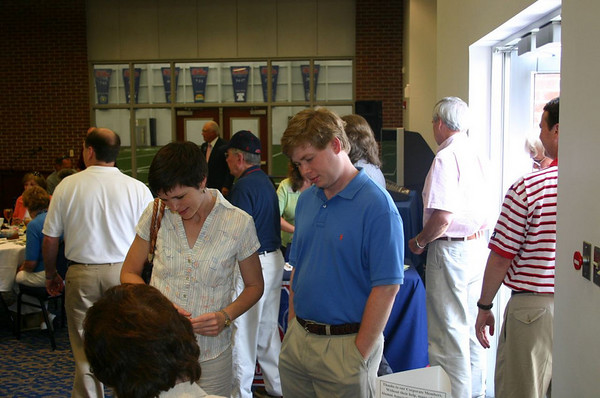 July 2007 Oxford Luncheon Series