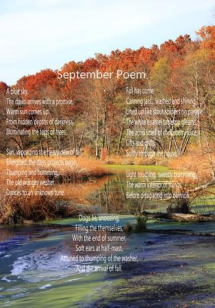 Bens Poem
