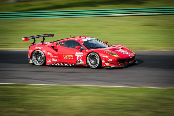 IMSA Racing