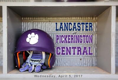2017 Lancaster at Pickerington Central (04-05-17)