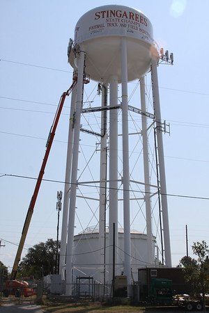 TC Water Tower