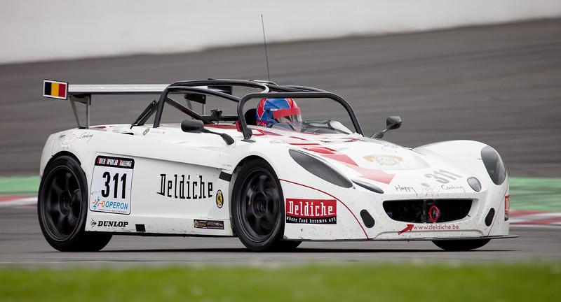 Lotus 2-11 GT4