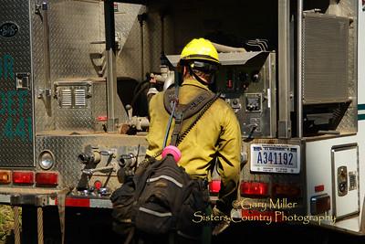 Wildfire 332 Mckenzie Hwy