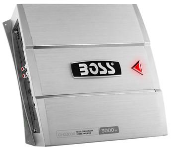 CHD3000