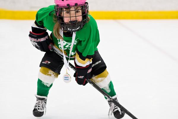 Hockey Edmonton Magazine