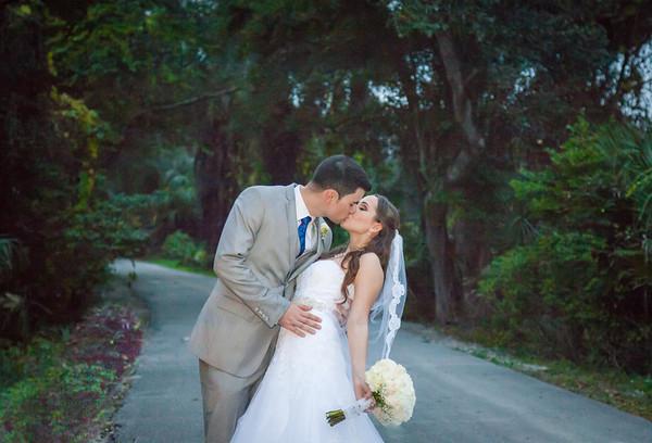 Lori and Jose-Married