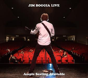 Jim Boggia 2012