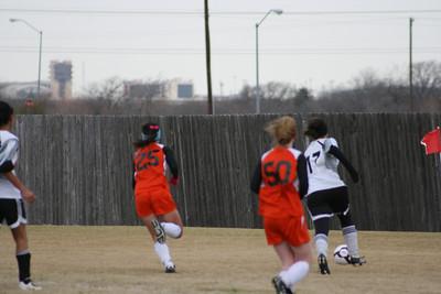 Spring Sports 2009-Rachel