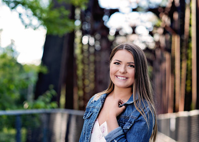 Kelly Shamon Senior 2019