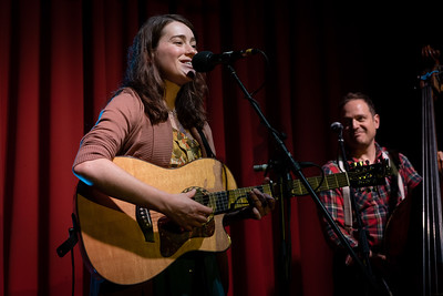 Lucy Wise at the Wesley Anne, 07JUL19