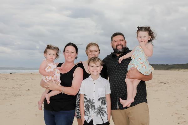 Kristy Family