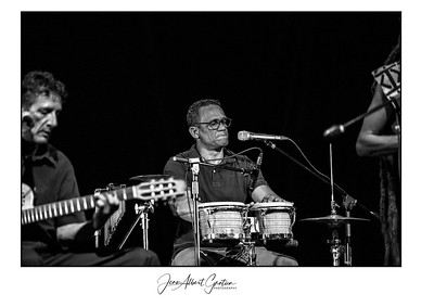 Concert de Kali à Macouria