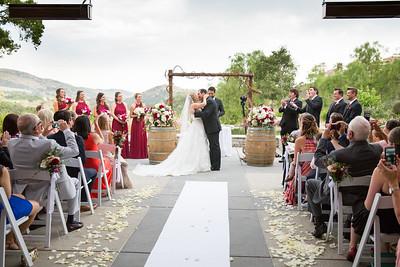 07-08-17 Ricky + Maribeth Wedding Highlights