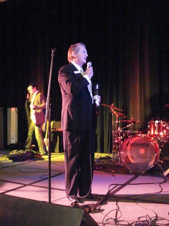 2009 Sensational Shindig