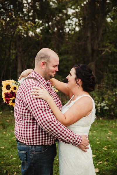 OFarrell Wedding