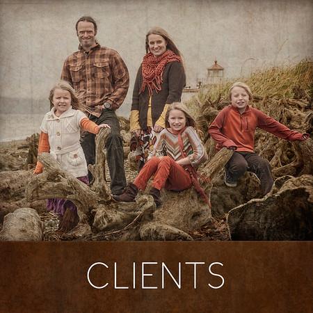 Client Folders